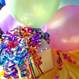 Do 2-Year-Olds Need Birthday Parties?
