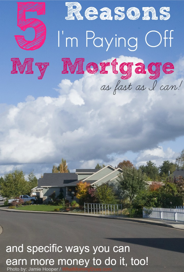 how to pay off your mortgage sooner in australia