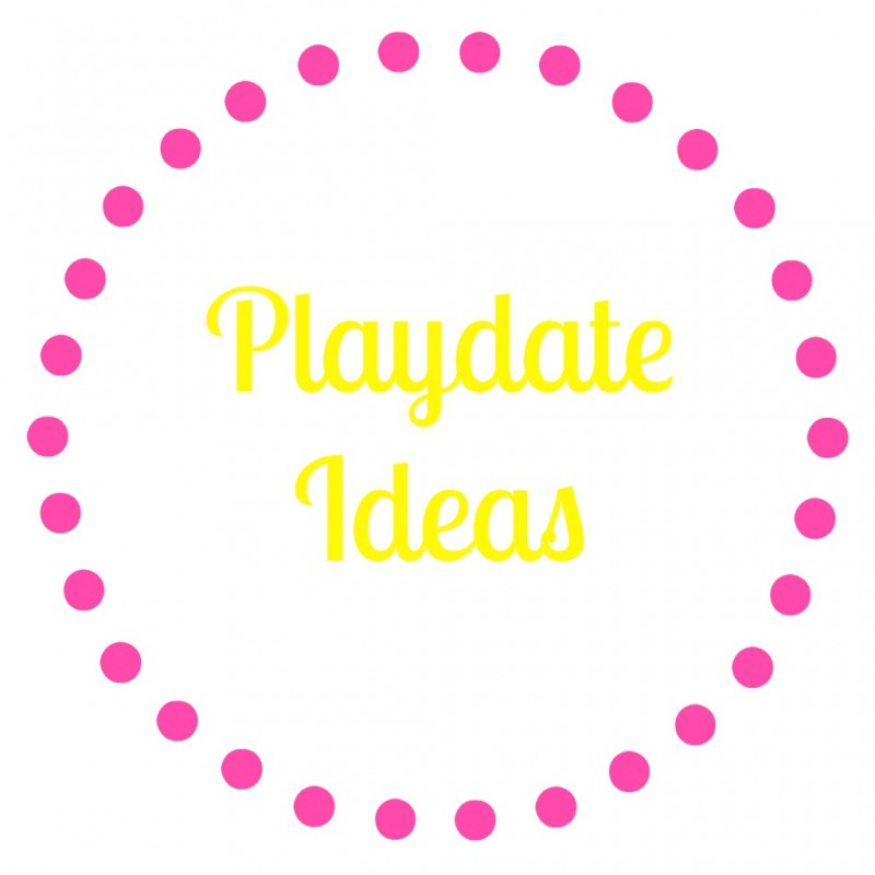 Spring Playdate Ideas for 2- to 5-Year-Olds