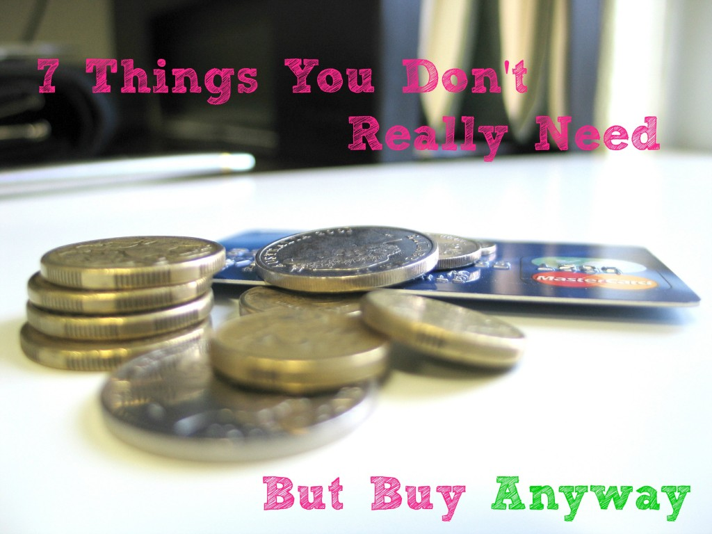 Small Unnecessary Costs Can Add Up Over Time - Here Are 7 Ways to Save Money