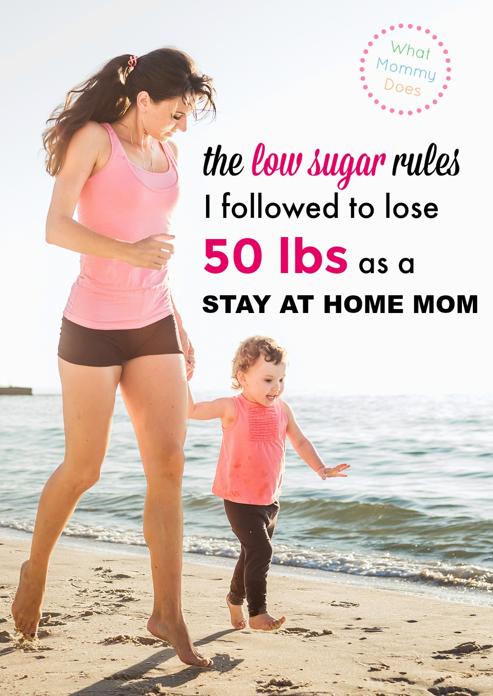 I followed this clean eating, low sugar diet plan on my way to losing 50 lbs - the weight came off pretty easily when I stuck to this philosophy! It's easy for moms to lose track of healthy eating when the kids are eating high fat, carb filled things to fuel their growing bodies. Get your body back with this philosophy regarding low sugar foods & also treats like cheat items. | weight loss ideas, baby weight