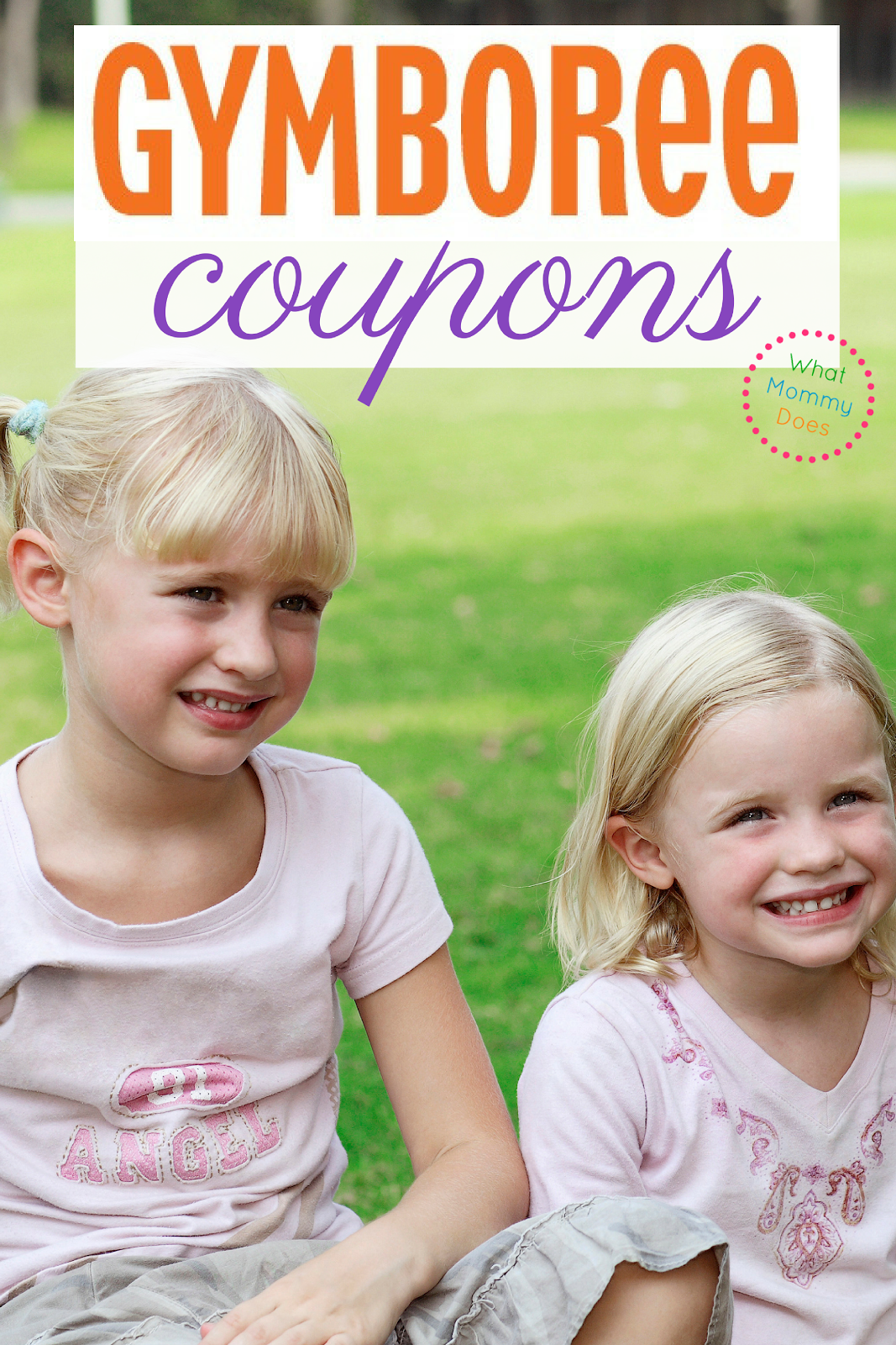 Never pay full price for cute kids clothes! Use a Gymboree Coupon to keep your kids fashionable and save money!