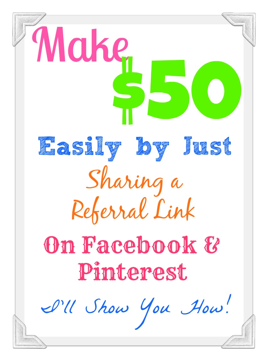 How to Earn Money Fast by Sharing on Facebook - What Mommy Does