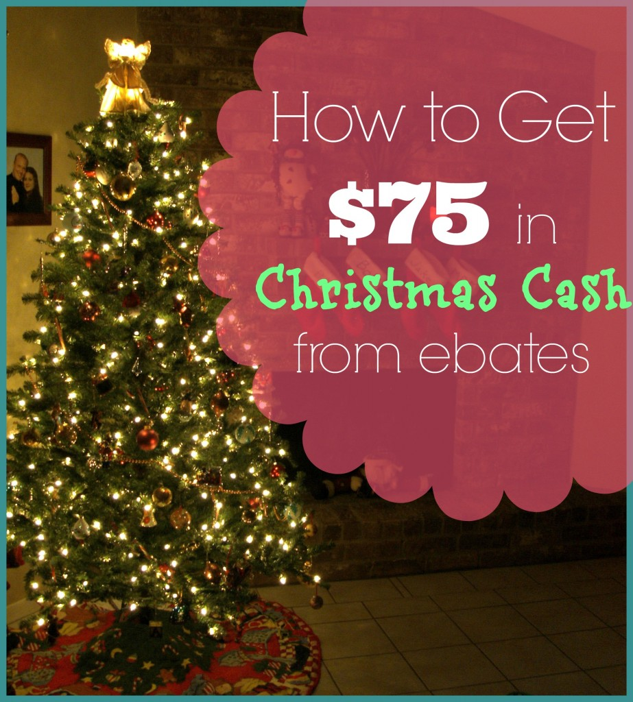 easy way to get christmas cash