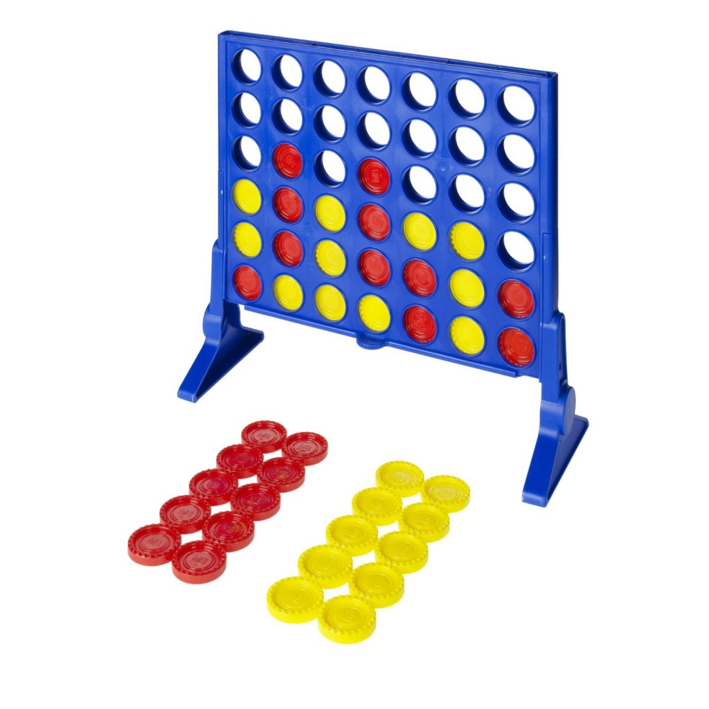 80s toys connect 4