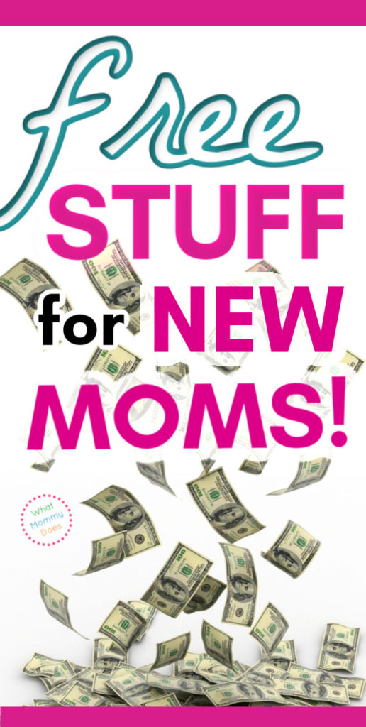 Free Items for New Moms Expecting a Summer or Winter Baby