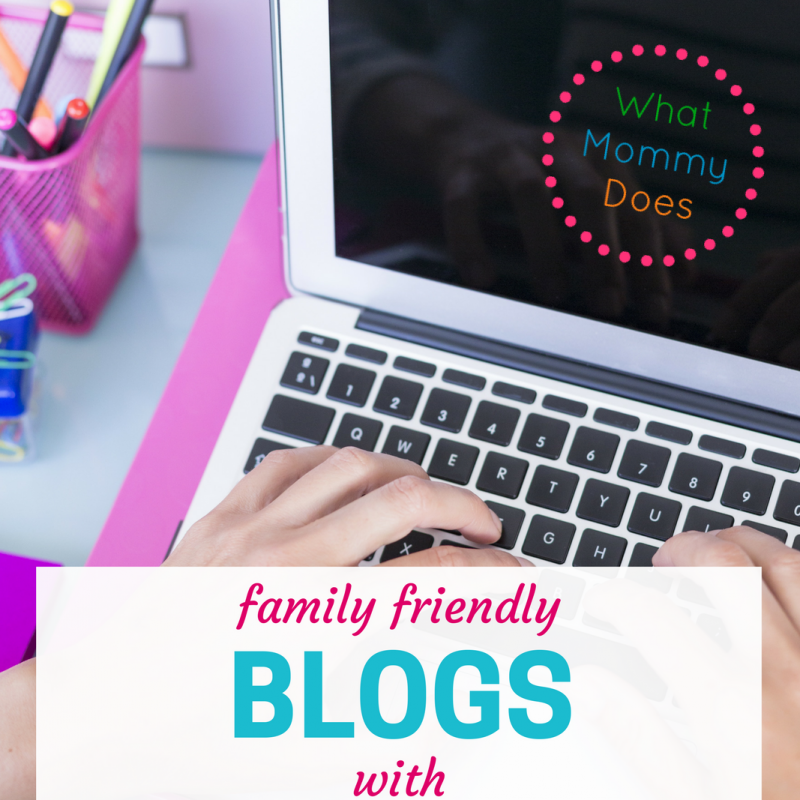 Family Friendly Blogs with Facebook Share Days - Boost your Facebook engagement and blog traffic by sharing posts on these HUGE FB pages!