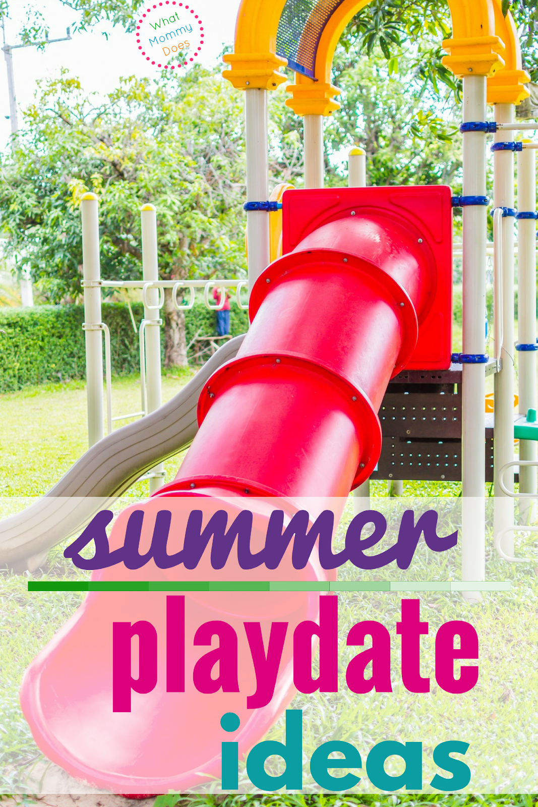 I need some fun summer activities that wont ruin my budget! The most fun adventures are 100% free!! These playdate ideas are fun, creative, and mostly free things to do with your kids in the summertime! :)