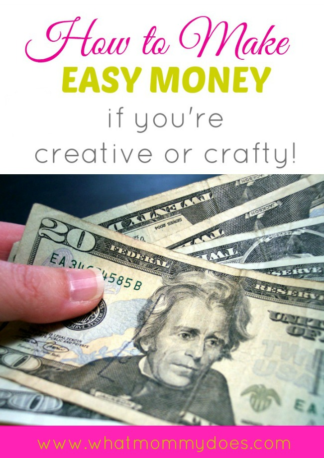 How to make easy money