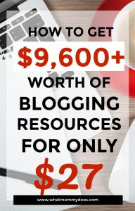 It's back ya'll! $27 gets you over $9,000 worth of blogging courses, ebooks, trainings, and coaching when the BC Stack is LIVE! One week only.. | Take it from me - you don't want to build a blog the hard way, thru trial & error! Whether you want to start a blog and make money or have a blog already, you NEED as much education as you can get! Education is the difference between a blogger that makes $1000 vs $100,000 per year in blogging income online! You have to learn how to do all the litttle things before you can make good money.| build a blog, blogging tips, extra cash series