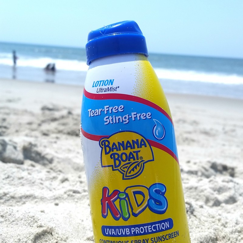 pictures to take of your kids at the beach