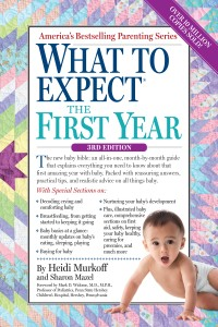 What To Expect® the First Year