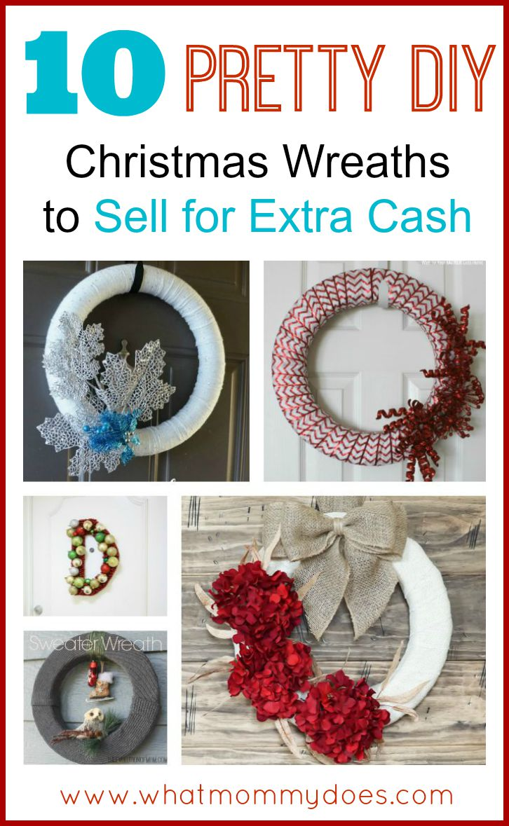50 Crafts You Can Make And Sell What