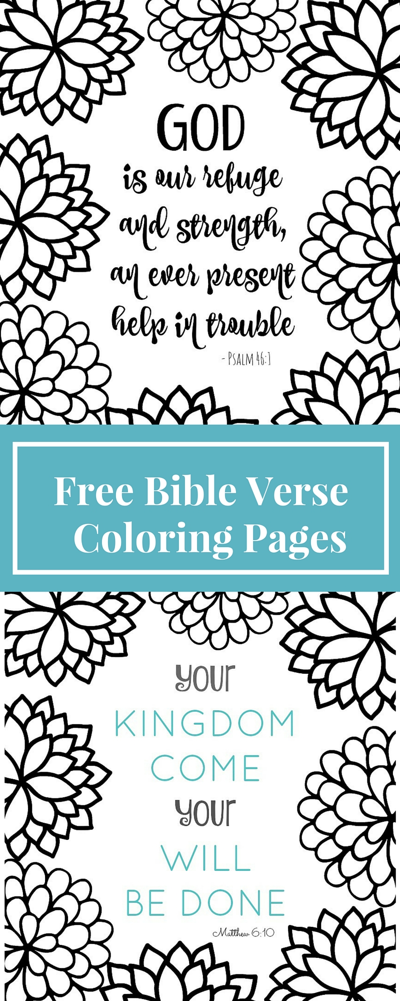 photo regarding Free Printable Scripture Verses known as Totally free Printable Bible Verse Coloring Webpages with Bursting