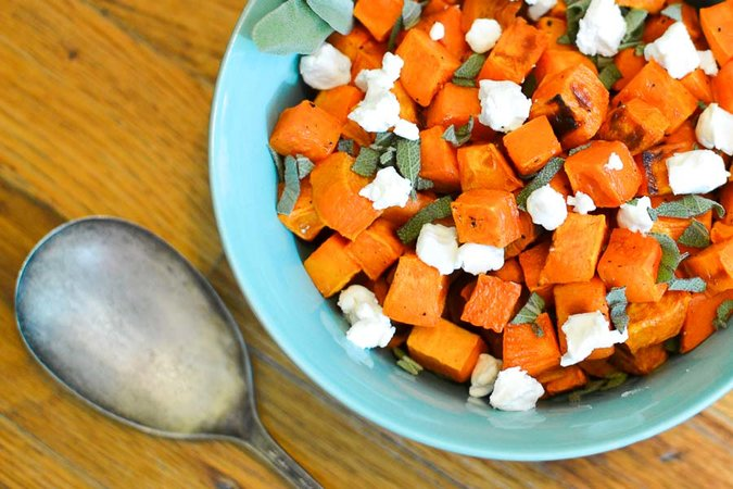 Tips For Having A Healthy Holiday Amp 5 Healthy Side Dishes