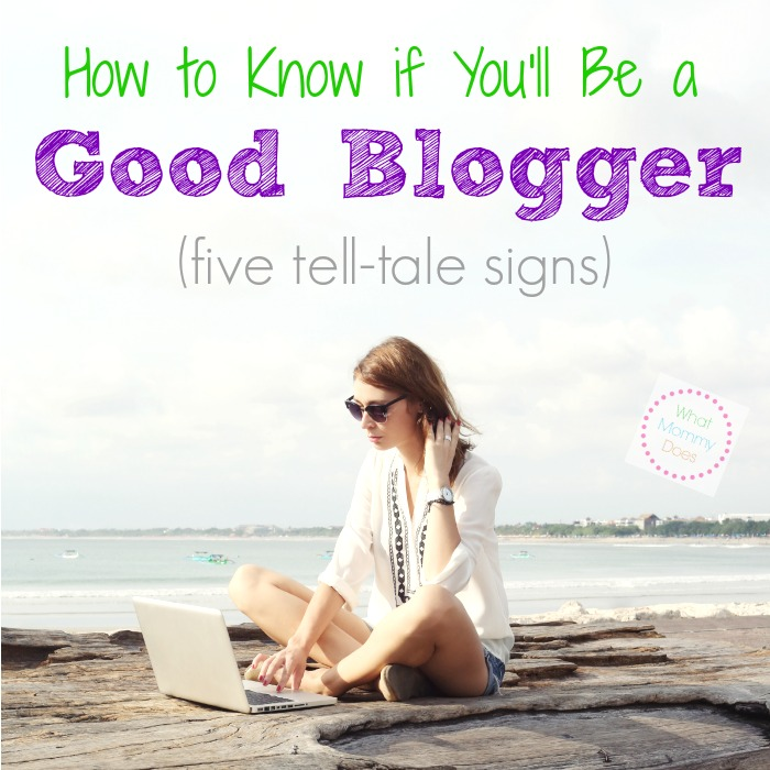 Starting a blog is one thing - building a successful blog is another. There are certain traits many great bloggers possess. Before you create a blog of your own - whether you want to make one for your craft business, lifestyle posts, craft ideas, or fashion sense - consider these characteristics. Then, if you're ready to go, grab this step-by-step guide to starting a blog so you do it the easy way and make money from it sooner rather than later!