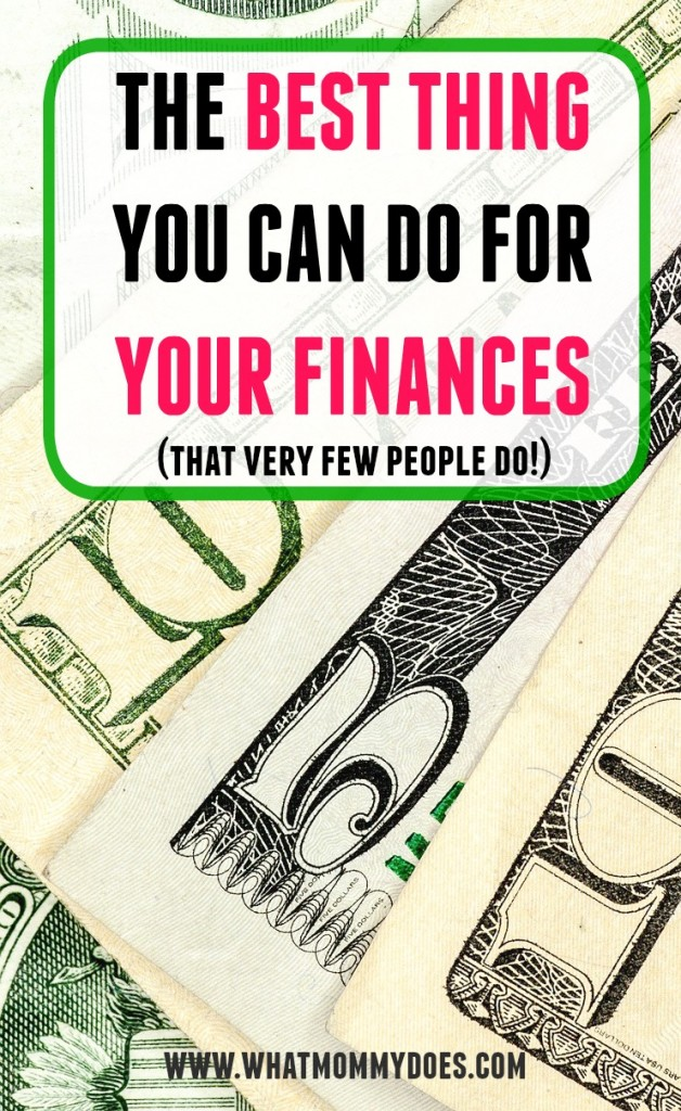 If you do one thing to improve your relationship with money - it MUST be this. There's a simple way I manage our money that most people don't know about, but it's an awesome life skill to have! Hint: It has to do with your bank account! Money Management Tips 101