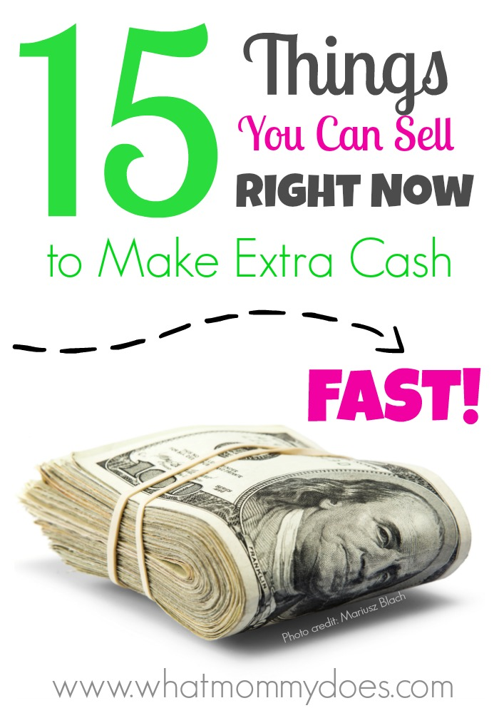 15 things you can sell to make money fast all items from - Things to consider when building a house ...