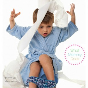 how long should it take to potty train a 3 year old
