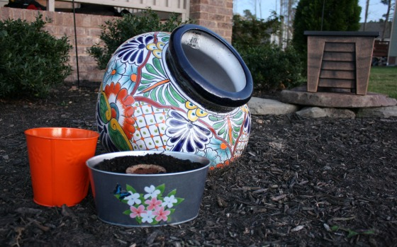 4 Fun Outdoor Projects to Do with Your Kids This Spring