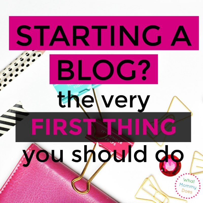 When you're a new blogger, there is so much to learn about WordPress, but no need to get overwhelmed! Follow this step by step tutorial - it will teach you exactly what to do right after you start your blog & install WordPress. If you do this, you will be ahead of 95% of other new blogs and ready to start making extra money with your blog. | how to start a blog tutorial, side hustle success, blogging for extra income