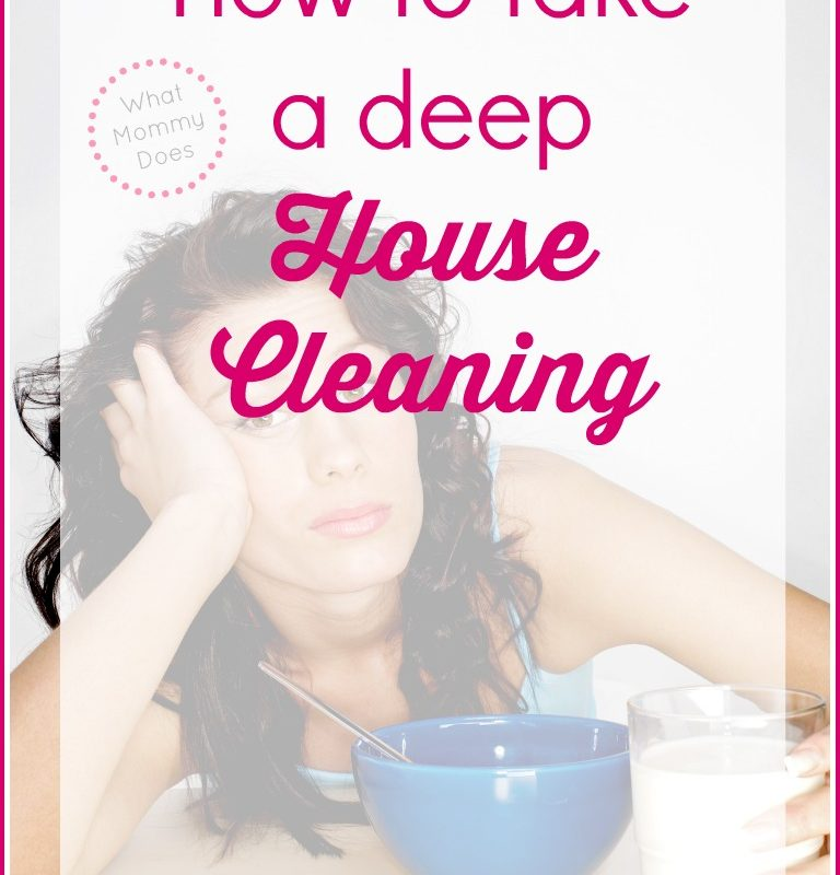 Love this!! How to fake a deep cleaning & make your mother-in-law think you deep cleaned (when you really didn't) - -- this is the best house cleaning hack I've seen in a while. Even I could tottally pull this off!! Love her ideas. #PGDetailsMatter #AD #IC