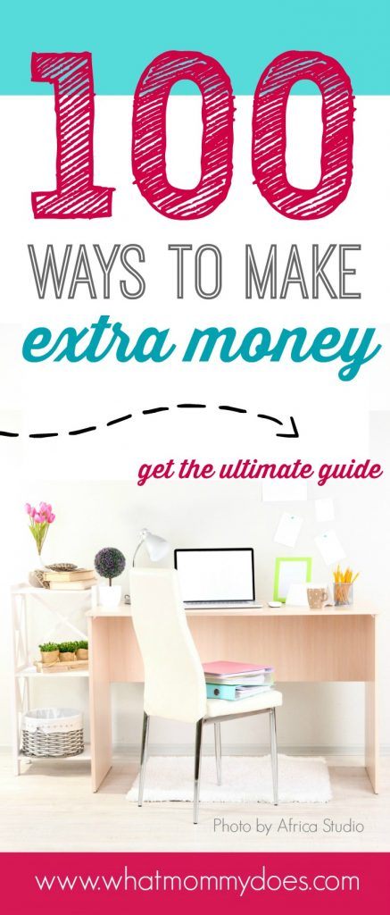 100-ways-to-make-extra-money