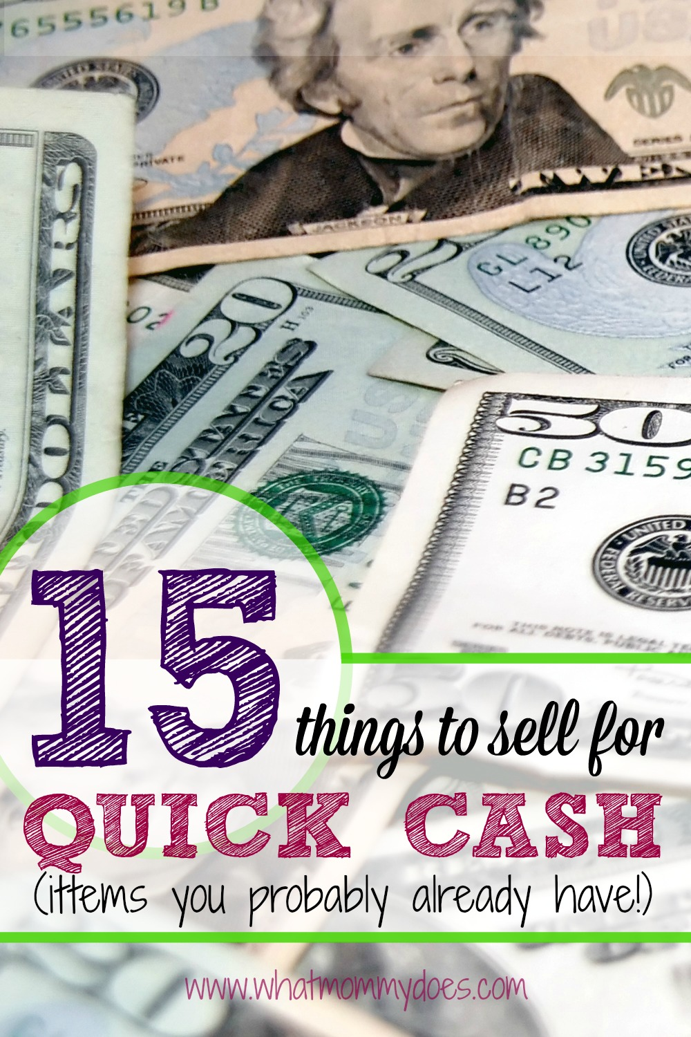 15-things-to-sell-for-quick-cash