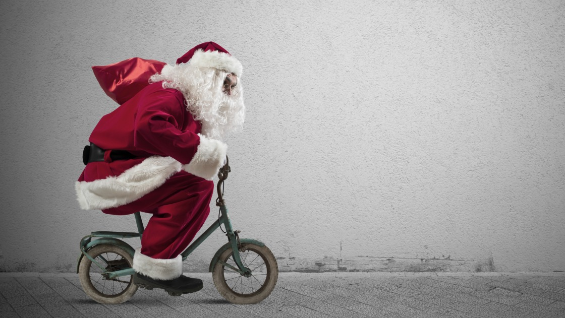 santa-on-bike-facebook