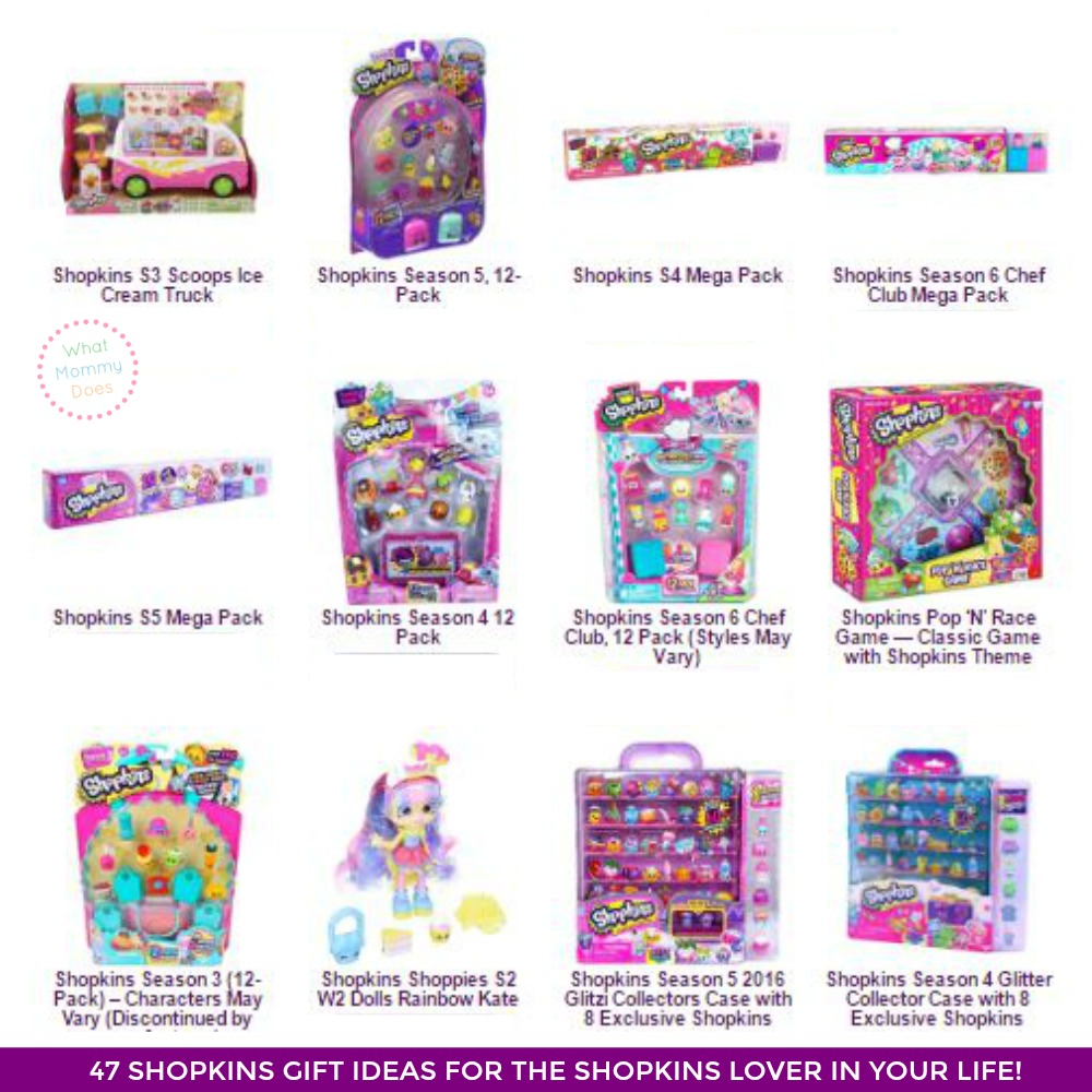image about Shopkins Season 3 List Printable known as 47 Remarkable Shopkin Reward Suggestions for the Shopkins Associate in just Your
