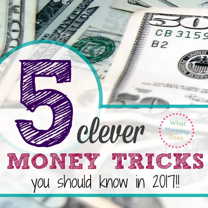 One of my 2017 goals is to kill it with my personal finances!! These are really neat money tricks I didn't think of before. These tricks will help you reallllly stretch your grocery budget, set financial goals you'll actually keep, and then some!! | money saving ideas, #onUp