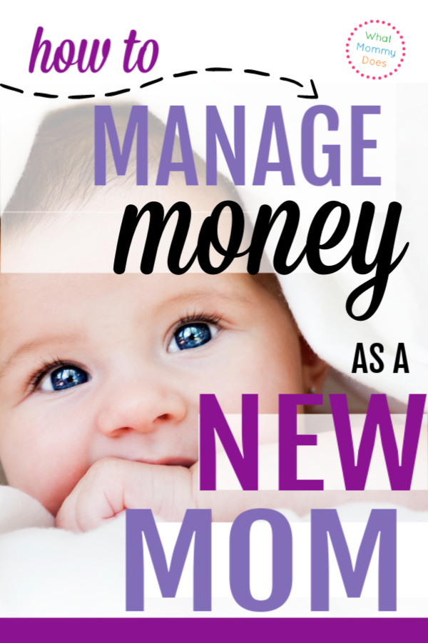 THIS is the list of budgeting tips I needed when I was pregnant with my 1st baby! These ideas are written by a CPA who loves to save money...you CAN manage your expenses on a tight budget after baby is born. Love these budgeting tips!