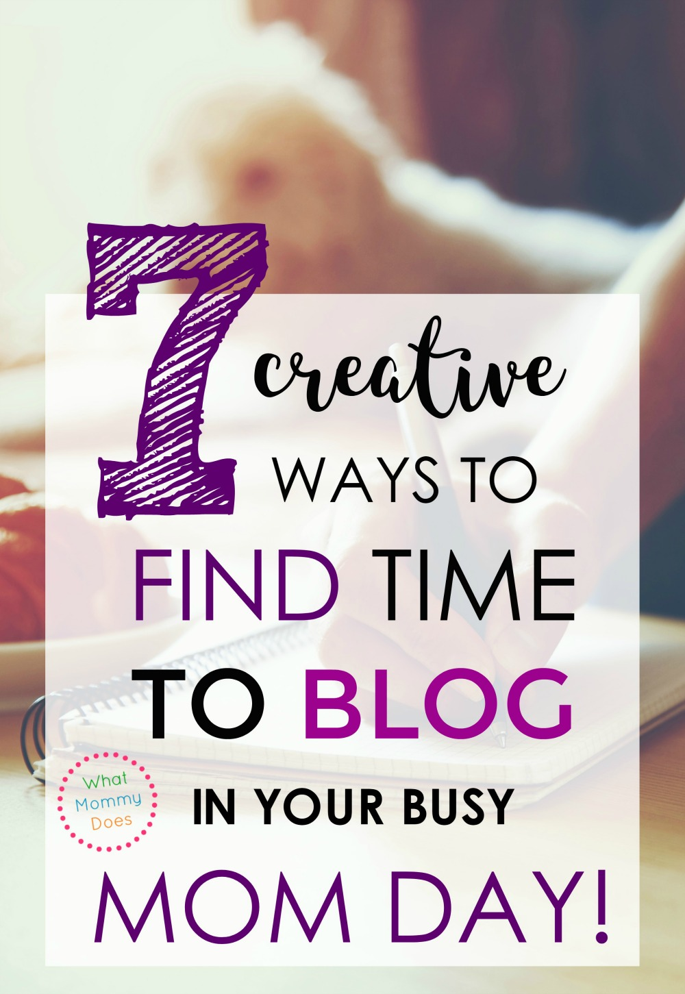 Starting a blog is only half the battle - finding time to write blog posts, brainstorm content, answer emails, is another! Thie mom has amazing blogging tips for beginner bloggers who are moms….she explains how she fits in writing articles into her busy days in a way that makes complete sense! So glad I found this article! I love learning from REAL people who have been where I want to go. | how to start a blog that makes money, grow a blog that makes money online, blog tutorials