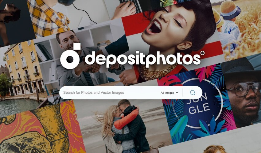 Deposit photos Black Friday 2020 deal from AppSumo