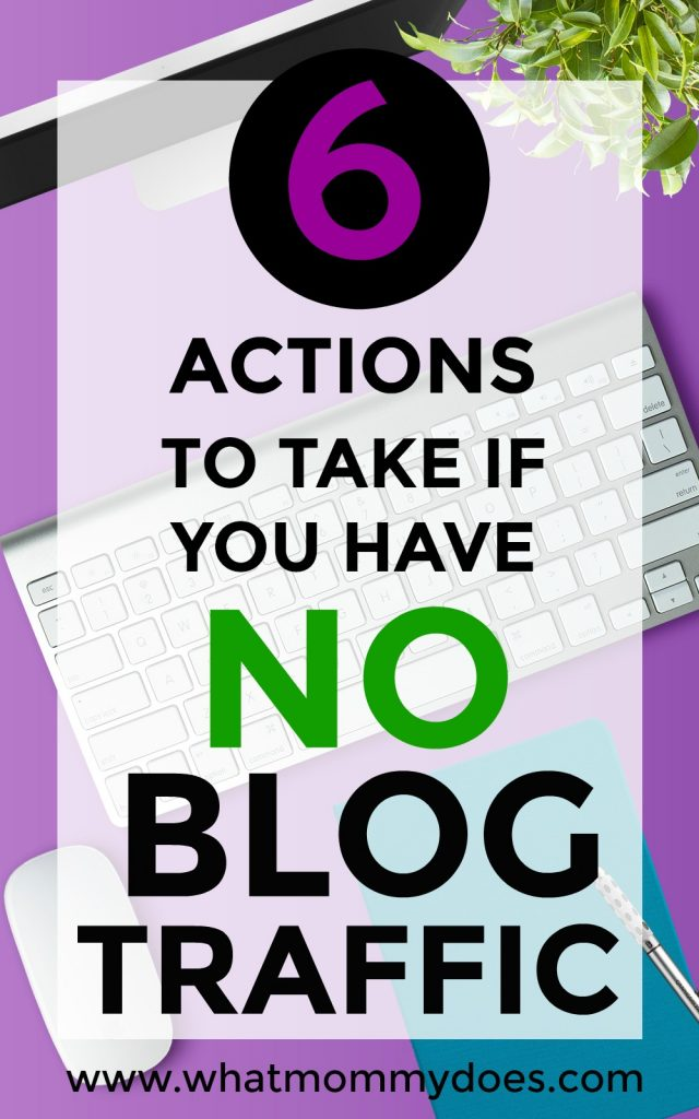 I was desperate to boost my blog traffic! I am SO GLAD I found these tips! The free guide is already helping a lot.