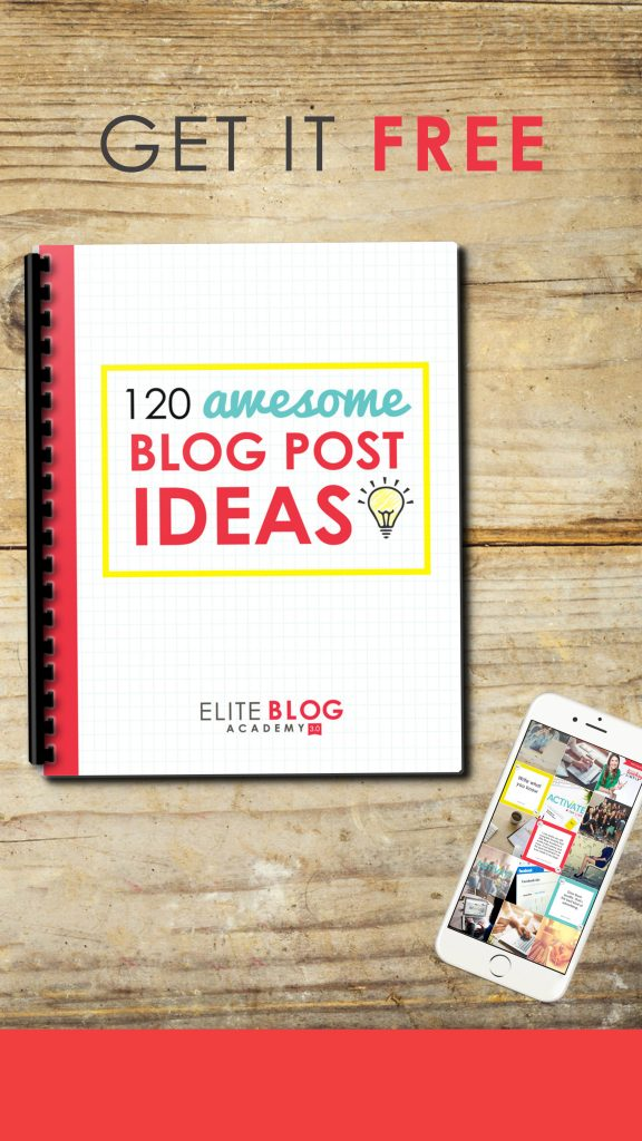 120 Awesome Post Ideas you can start using today!