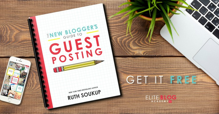 guest posting guide for bloggers