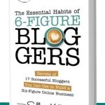 How Six Figure Bloggers Get Traffic to Their Blogs {What I Learned!}