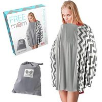 Light & Airy Nursing Cover