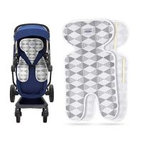 Car Seat Cooling Pad