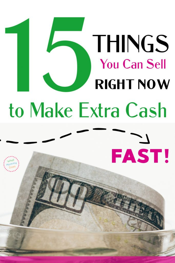 Make real money right now