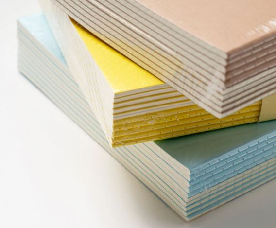bulk notebooks to customize for presents